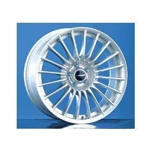 SALE - ZENDER DYNAMIC WHEEL, 8.5x18 5x100 ET35