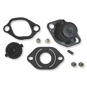 OEM MK2 MK3 5spd 020 SHIFTER BALL REBUILD KIT