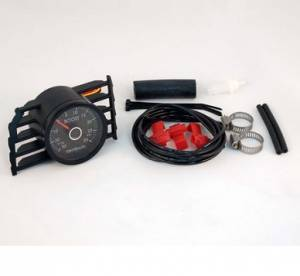 New South Mk7 GTI/Golf Turbo VentPod Gauge Kit