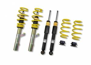 SALE - Suspension - ST X Coilovers Audi A4 B5 Quattro Sedan & Wagon including S4