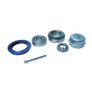 Suspension - Wheel Bearings - Rear Wheel Bearing Kit (each) Mk1 Mk2 Mk3 Corrado
