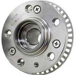 OEM Front Wheel Hub Mk3 VR6 - Image 2