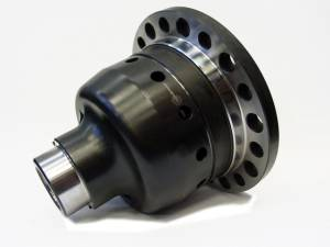 Wavetrac Differentials - Wavetrac - Wavetrac Differential, BMW early E9x 335i all E39 540i (215K axle with bolt on ring gear)
