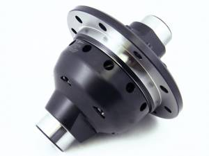 Wavetrac Differentials - Chrysler / Dodge / Jeep - Wavetrac - Wavetrac Differential, 2005-2010 WK SRT-8 Jeep Cherokee Front