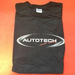Autotech - AUTOTECH 'WATERCOOLED' T-SHIRT BLACK - Image 3