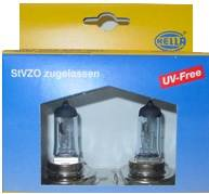 SALE - Lighting - H4 60/55W LightPower +50% BULBS PAIR