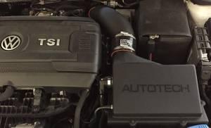 Autotech - AUTOTECH COMPOSITE MK7 2.0T INTAKE SYSTEM - Image 3