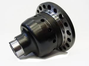 Wavetrac Differentials - Wavetrac - Wavetrac Differential BMW E9x 335i E8x 135i (215K axle welded ring gear)