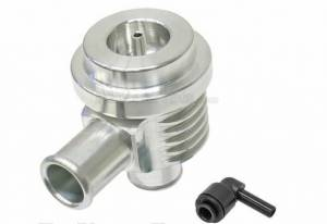 MKIV (1999-05) - Engine - MODE INC 1.8T DIVERTER VALVE BILLET ALLOY HIGH BOOST