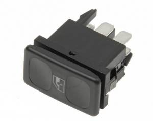 Jetta - MKII (1985-92) - MK2 Power Window Switch Febi