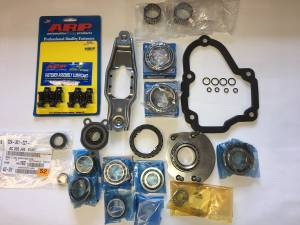 Golf/GTI/Rabbit - MKIV (1999-05) - 02A 02J Transmission & Diff Refresh Kit