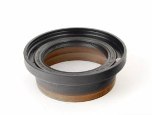 02J 02JB drive flange axle seal with adapter cup