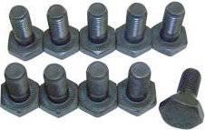 Mini F56 ARP Differential Bolt Kit (10 piece)