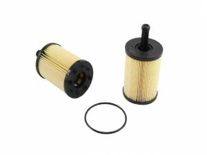 Jetta - MKIV (1999-05) - 2.8L - 3.6L VR6 Oil Filter 24V all