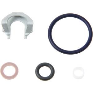 Passat - B6 3.6L (2006-2009) - 3.6L VR6 all Direct Injection Fuel Injector Seal Kit (part2) - 3 req