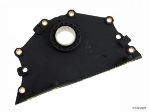 Passat - B6 3.6L (2006-2009) - Pulley Side 3.2L - 3.6L VR6 Crankshaft Seal w/ Flange