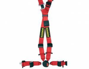 SALE - SCHROTH QUICK FIT PRO HARNESS VW AUDI