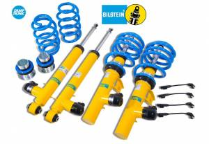 Bilstein B16 Damptronic Coilover Kit MK7 GTI Golf R w/ electronic suspension