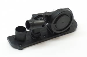 Engine - OEM Parts - OEM VW CRANKCASE VENT VALVE  (PCV) MK5 GTI 2.0T